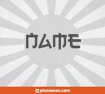 Scar�� en letras japonesas