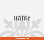 Junco en letras medievales